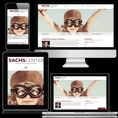 sachs-center