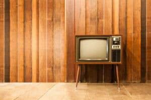 marketing company, Why the Internet is Not Buzzing About the New Fall TV Season